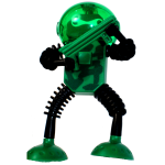 LogiMan Soldier (Green)