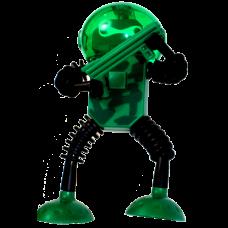 LogiMan Soldier (Green)