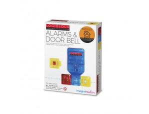 ALARMS & DOOR BELL KIT